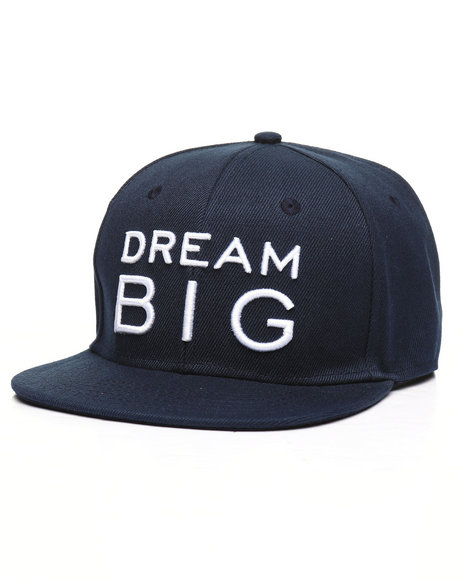 Sean John - Dream Big Snapback Hat