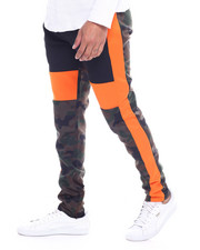 Buyers Picks - COLORBLOCK TRACK PANT-2316750