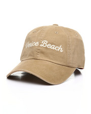 American Needle - Venice Beach Tight Rope Dad Hat-2312706