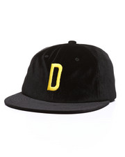 Diamond Supply Co - Home Team Strapback Hat-2316174