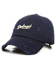 American Needle - Detroit Shred Dad Hat-2312694