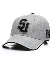Sean John - Sean John Collegiate Logo Dad Hat-2316125
