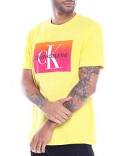 Calvin Klein - ombre heritage bx logo tee-2316628
