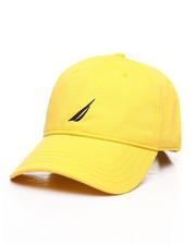 Nautica - Nautica Logo Dad Cap (Unisex)-2316121