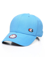 "Champion - Classic Twill Hat With ""C"" Patch-2314342"