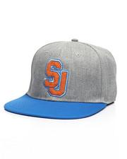 Sean John - Sean John Chenille Snapback Hat-2314502