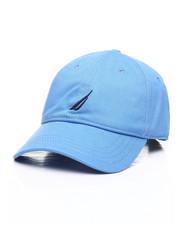 Nautica - Nautica Logo Dad Cap (Unisex)-2316120