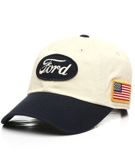 American Needle - Ford United Slouch Dad Hat