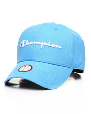 Champion - Classic Twill Logo Dad Hat-2314341