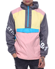 Outerwear - COLORBLOCK ANORAK-2317395