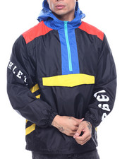 Outerwear - COLORBLOCK ANORAK-2317374
