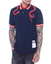 Shirts - SLITHER POLO-2317803