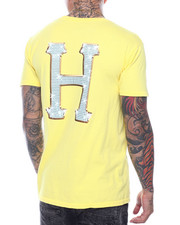 HUF - JACOB CLASSIC H SS TEE-2317914