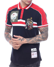 Reason - WOLFPACK POLO-2317982