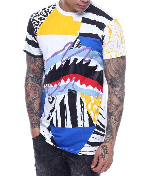 Buyers Picks - 90s sharkmouth tee
