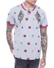 Shirts - CUTLASS POLO-2317813