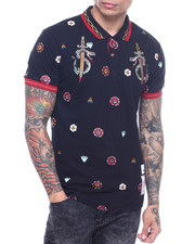 Shirts - CUTLASS POLO-2317896