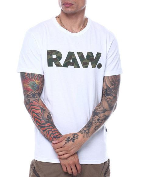 G-STAR - Raw Tee