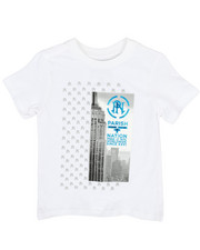 Boys - Parish City Graphic Tee (4-7)-2316670