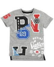 Boys - Graphic Tee (4-7)-2316925
