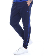 G-STAR - Alchesai slim tapered sweatpant-2317478