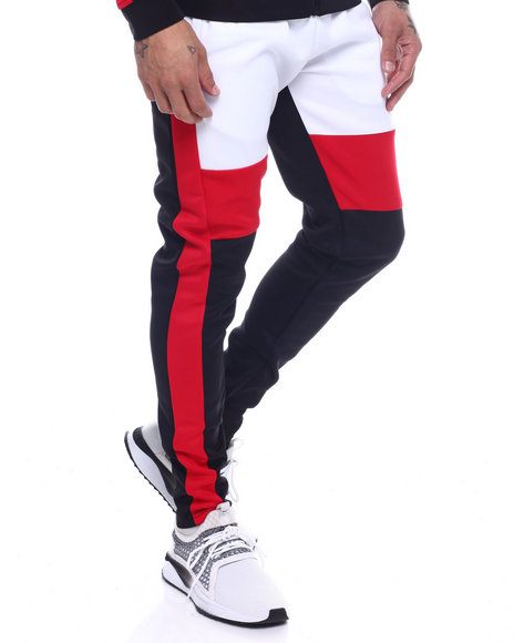 Buyers Picks - COLORBLOCK TRACK PANT