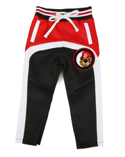 Activewear - Color Block Track Pants (2T-4T)-2313734