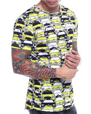 T-Shirts - TAXIS TEE-2318008
