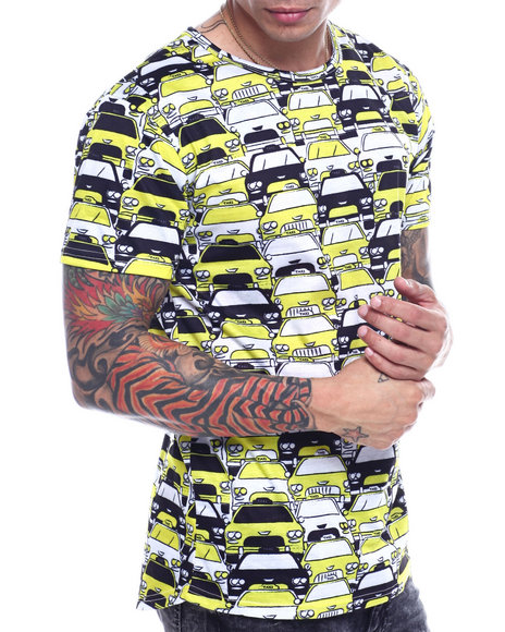 Buyers Picks - TAXIS TEE