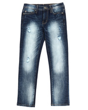 Buffalo - 5 Pocket Skinny Fit Denim Jeans (8-20)-2316983