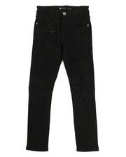 Jeans - Moto Rip & Repair Jeans (8-20)-2317081