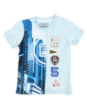 Boys - Graphic Tee (4-7)-2316954