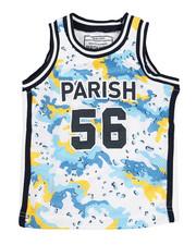 Parish - Camo Print Tank Top (2T-4T)-2316448
