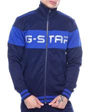 G-STAR - Alchesai slim track jacket-2317194