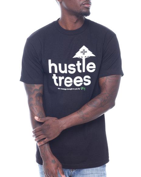 LRG - Hustle Trees Tee