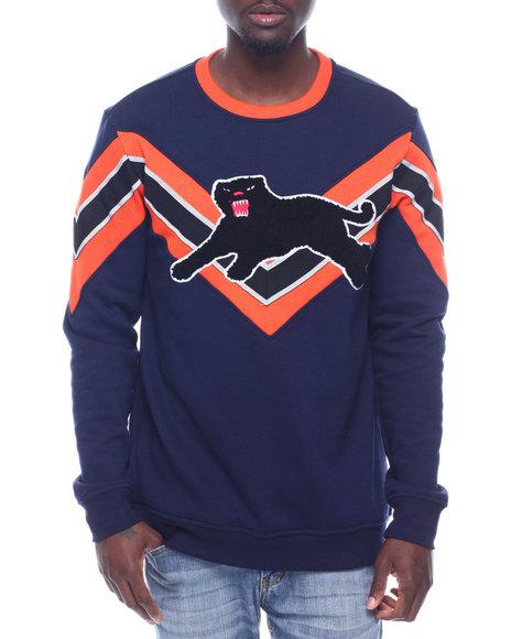 Buyers Picks - Tiger Varsity Crewneck Sweatshirt