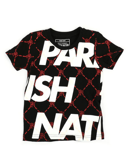 Parish - Graphic Tee (2T-4T)