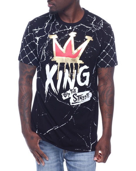SWITCH - King Foil Tee