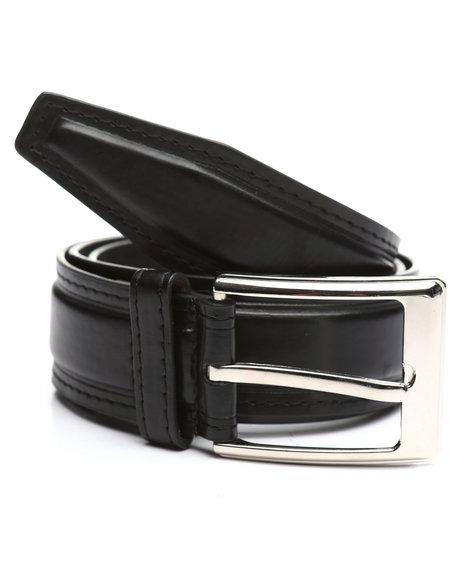 Buyers Picks - Vegan Leather Belt (30-44)