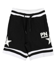 Parish - Basketball Shorts (2T-4T)-2316347