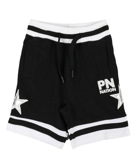 Parish - Basketball Shorts (2T-4T)