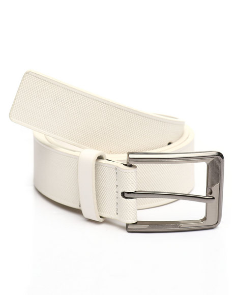 Buyers Picks - Vegan Leather Belt (32-44)