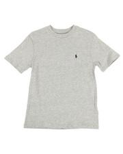 Polo Ralph Lauren - 30/1 Jersey Tee (8-20)-2316259