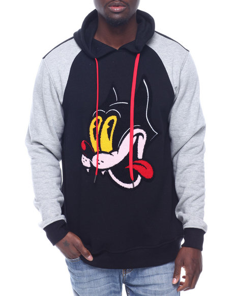 Buyers Picks - Silly Cat Hoody