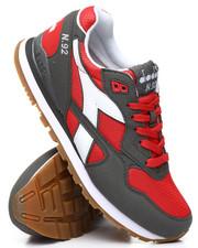Footwear - N.92 Sneakers-2317551