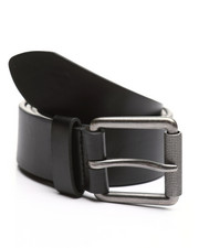 Belts - Vegan Leather Belt (32-44)-2317225