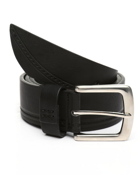 Buyers Picks - Vegan Leather Belt (32-44)