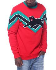 Buyers Picks - Tiger Varsity Crewneck Sweatshirt-2318077