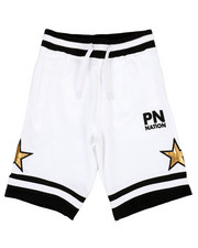 Parish - Basketball Shorts (8-20)-2316365