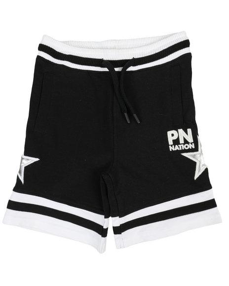Parish - Basketball Shorts (4-7)